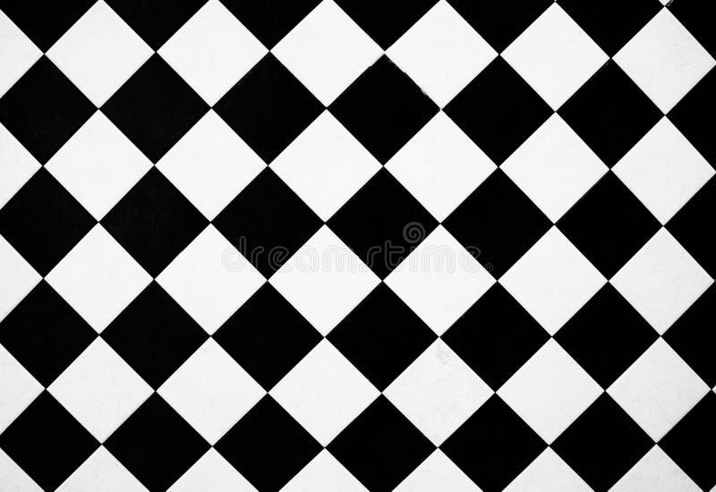Trellis noir et blanc illustration de vecteur