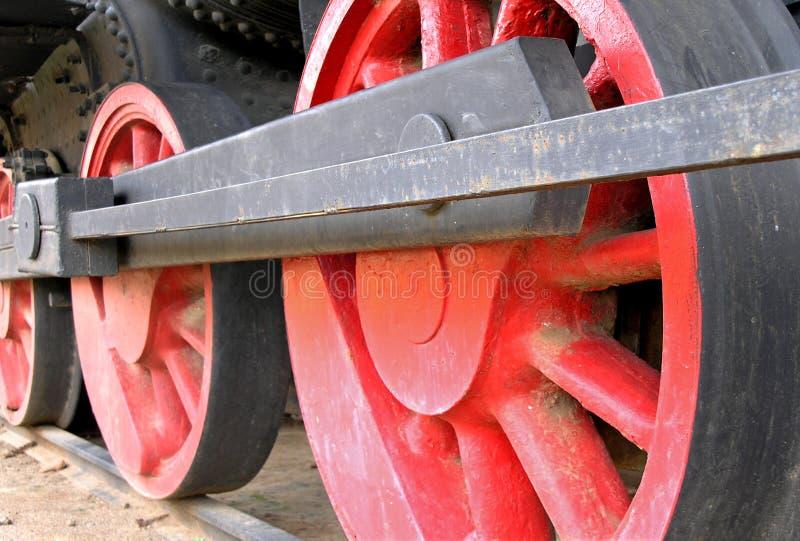 Download Tren imagen de archivo. Imagen de acero, metal, shapes - 1281535