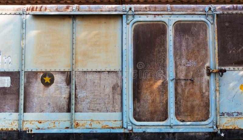 Tren de la historia imagen de archivo libre de regalías