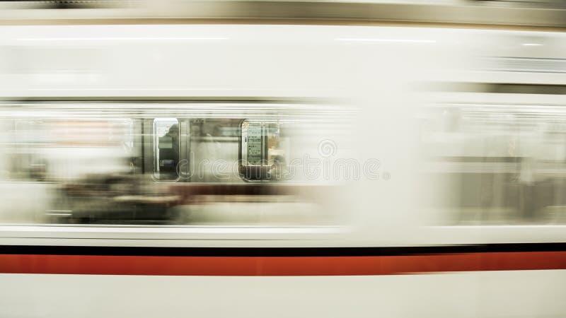Tren r?pido