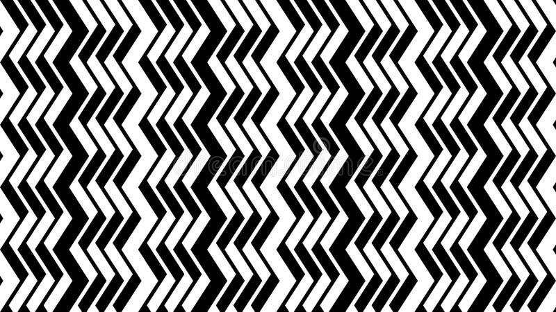 Trendig randig bakgrund vektor illustrationer