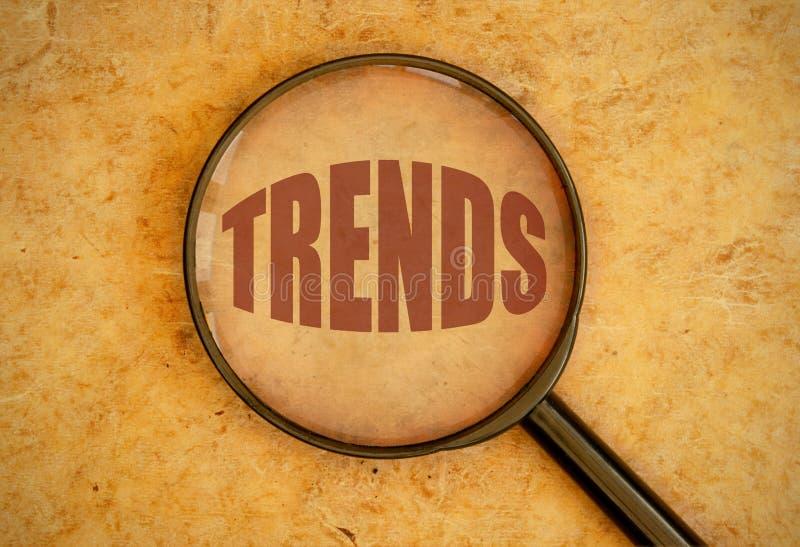 trendy obrazy royalty free