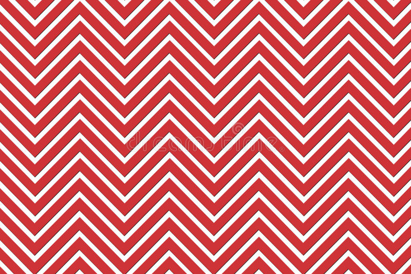 Download Trendy Chevron Patterned Background R&W Stock Illustration - Image: 22152375