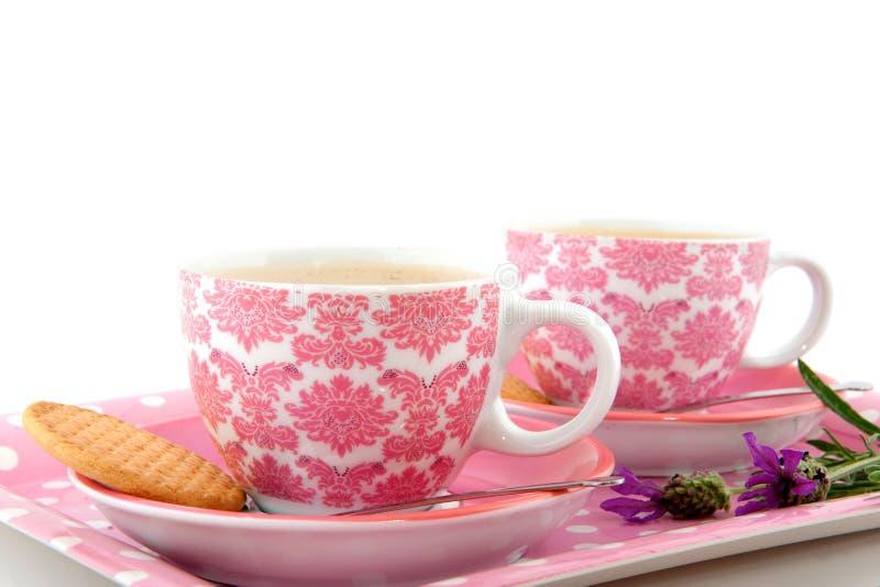 Trendy coffee stock photography