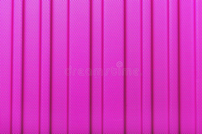 Trendy pink texture background. Woman pattern for girls design. Wallpaper light pink dotted striped backdrop material.  royalty free stock image