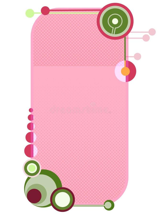 Download Trendy Vector Banner 2 stock vector. Illustration of elegant - 5810598