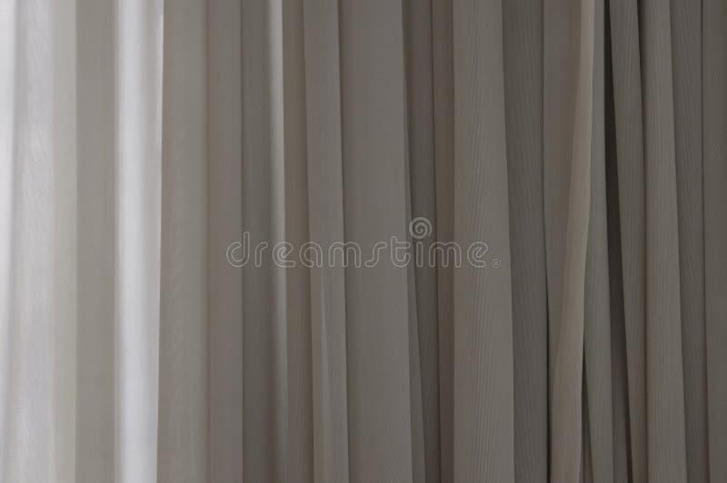 Trennvorhang lizenzfreies stockbild