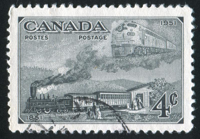 trens fotos de stock