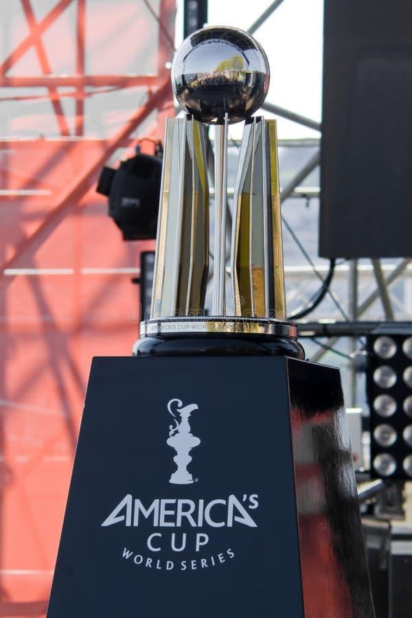 trentaquattresimi Campionato di baseball 2013 della tazza dell'America a Napoli immagine stock