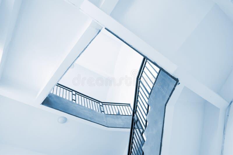 Treppen lizenzfreie stockbilder