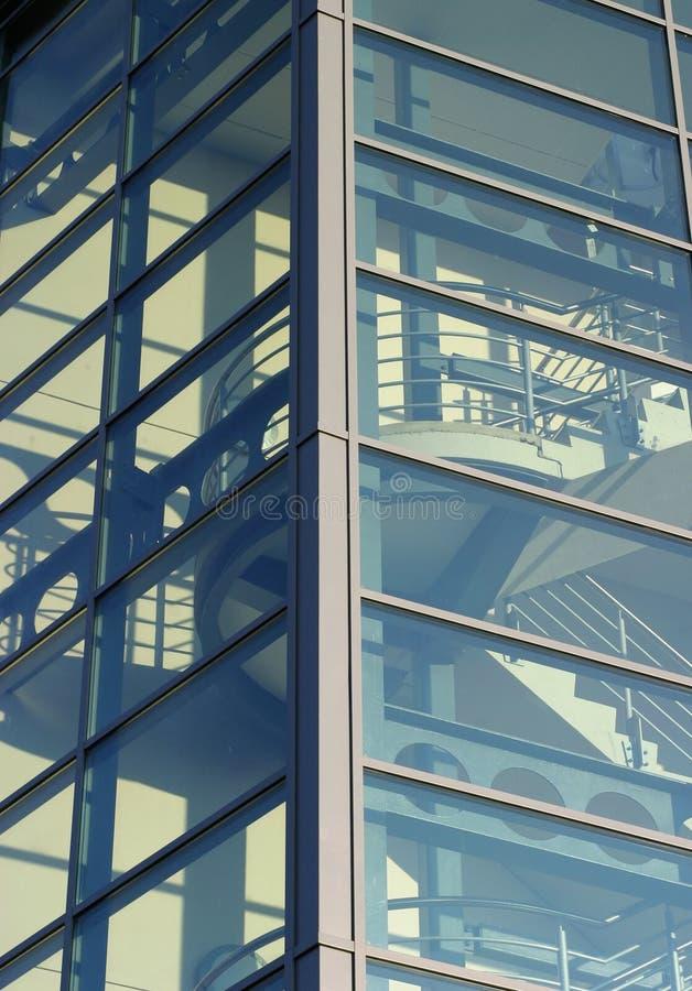 Treppenhaus lizenzfreie stockfotos