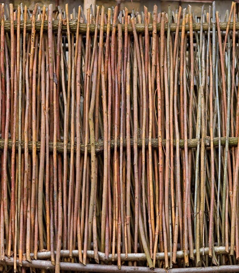 Free Tressed Fence Royalty Free Stock Photo - 8579895