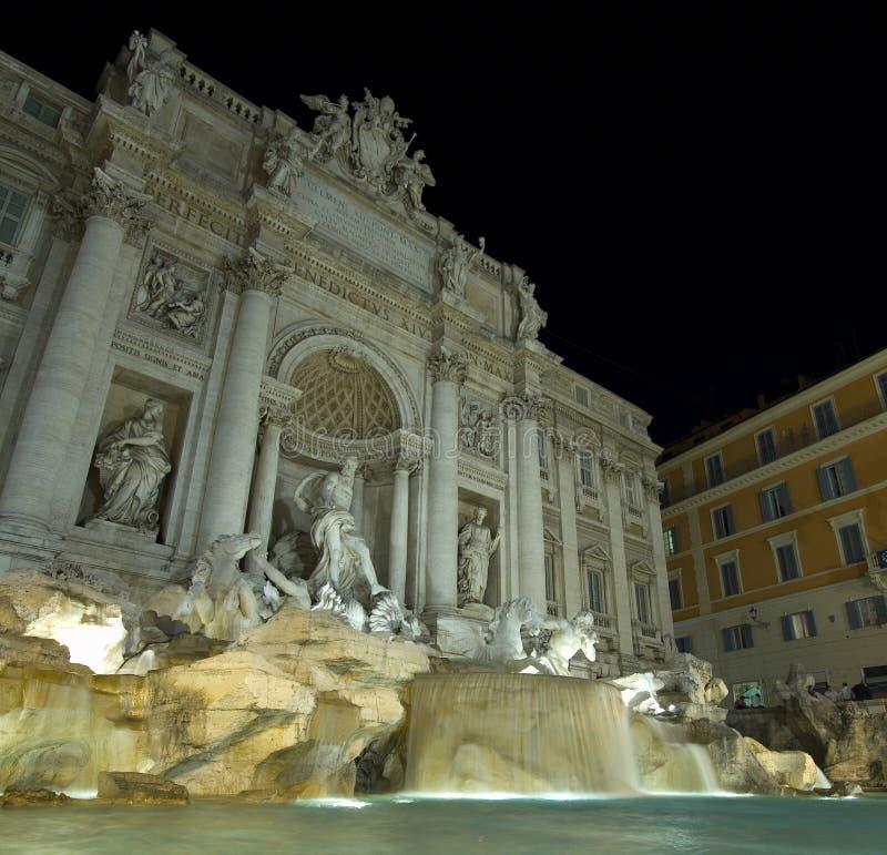 Download Trevi stock photo. Image of archeology, italia, beautiful - 2735794