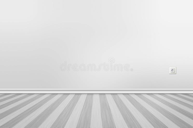 Trevligt töm rumbakgrund royaltyfri illustrationer