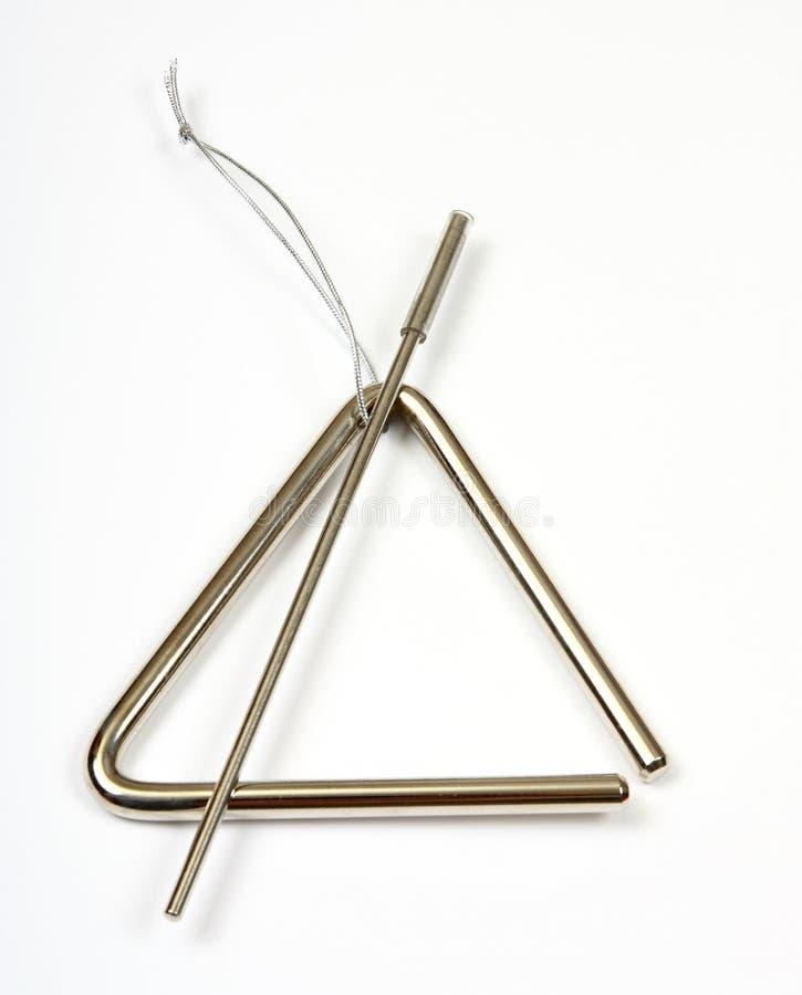 Triángulo foto de archivo libre de regalías