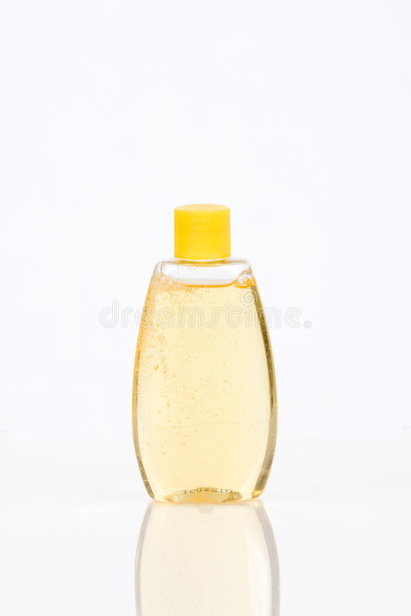 Download Trial Size Bottle Of Shampoo Stock Photo - Image: 12978456