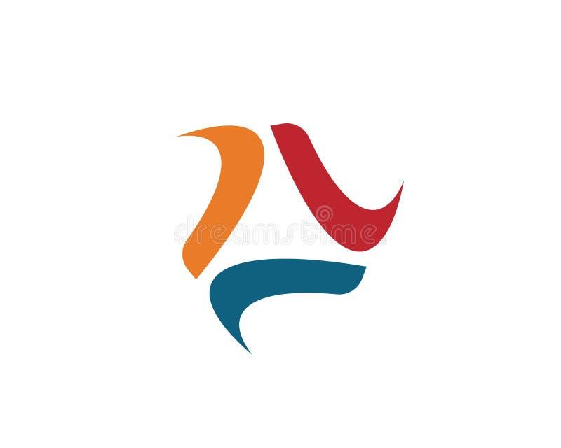 triangle icon vector design vector illustration