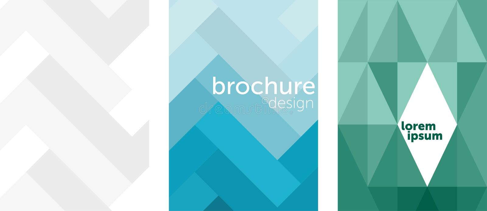Triangle polygonal abstract background. Colorful gradient design. Low poly shape banner. Vector illustration stock illustration