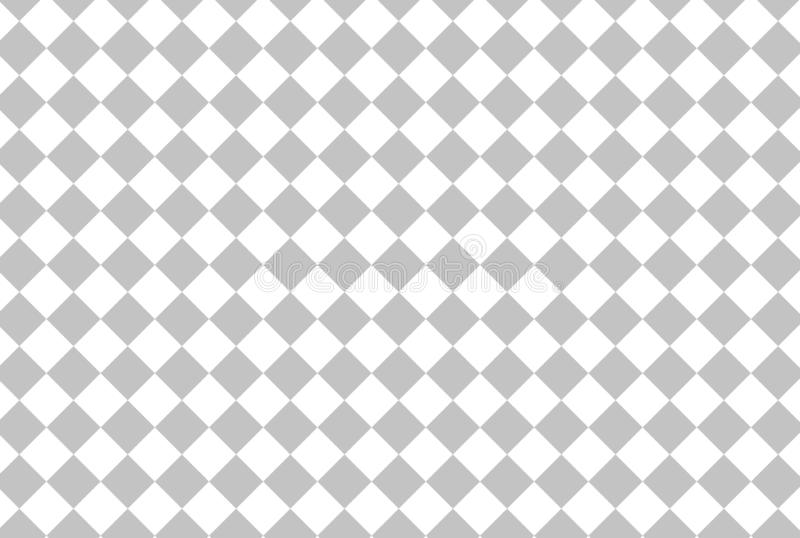 Triangle seamless pattern background stock photography