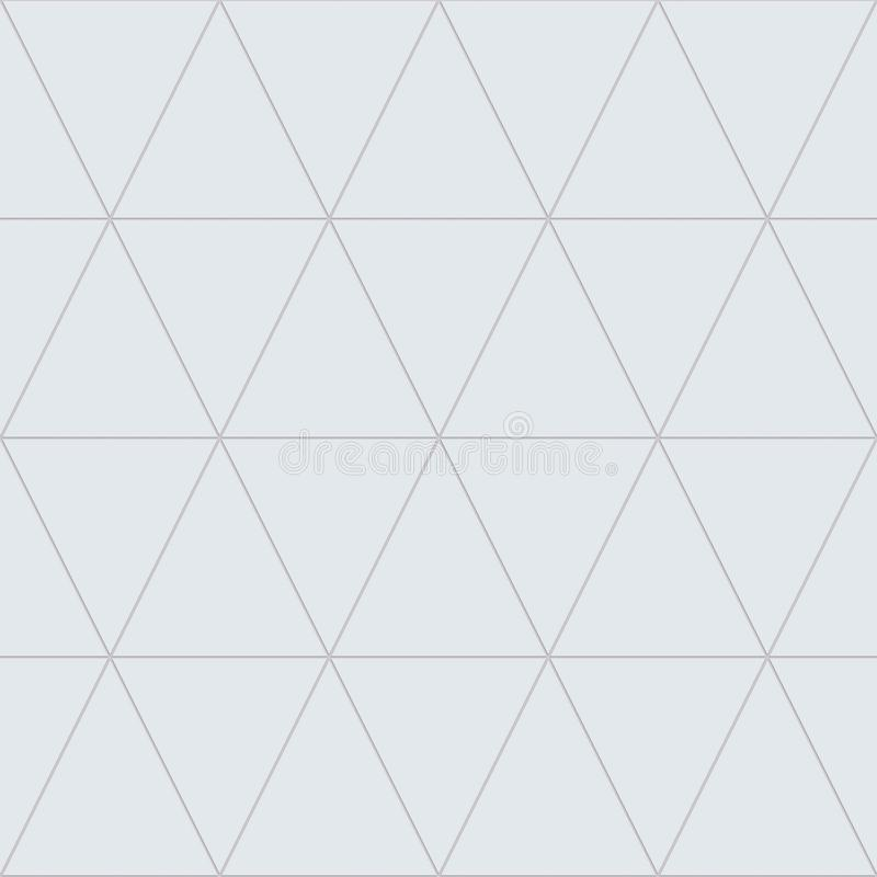 Free Triangle Tile Seamless Texture / Background / Material Stock Image - 107279101