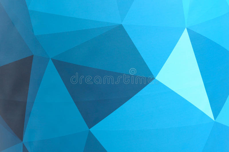 Triangles graphics for backdrop. A photo taken on many triangles in shades of blur for backdrop background graphics royalty free stock photo