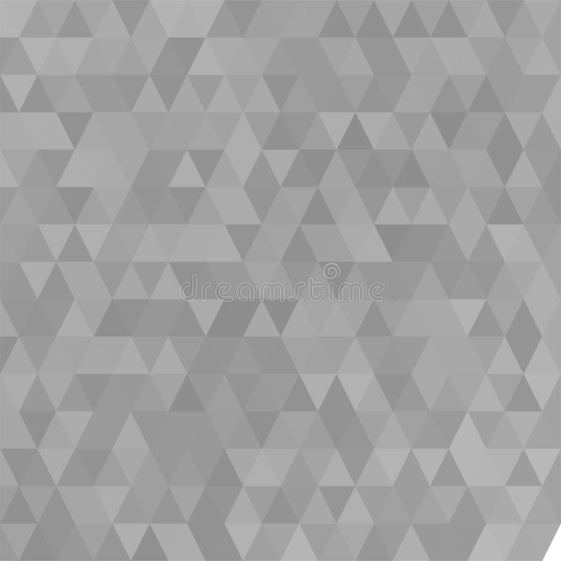 Triangular low poly, mosaic abstract pattern background, Vector polygonal illustration graphic, Creative Business, Origami style stock photos