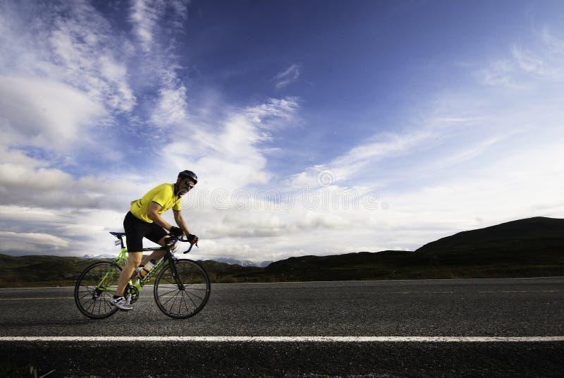 triathlon стоковое фото