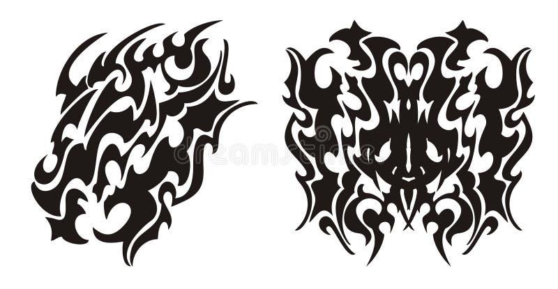 Dragon Head Tattoo Stock Illustrations – 2,152 Dragon Head