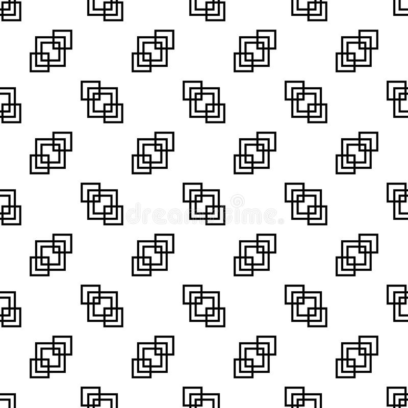 Download Tribal Seamless Ethnic Background Stylish Primitive Geometric Patterns  Trendy Print Modern Abstract Wallpaper With Stock