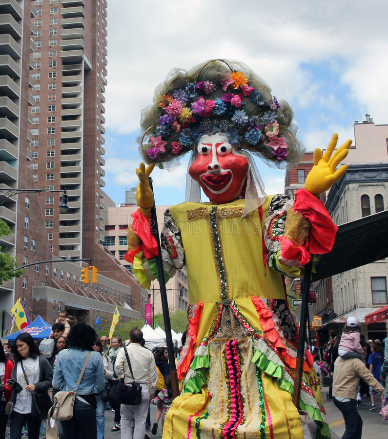 Tribeca Family Festival Editorial Photography