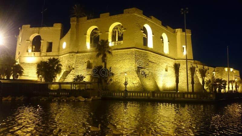 Triboli Λιβύη στοκ φωτογραφίες με δικαίωμα ελεύθερης χρήσης