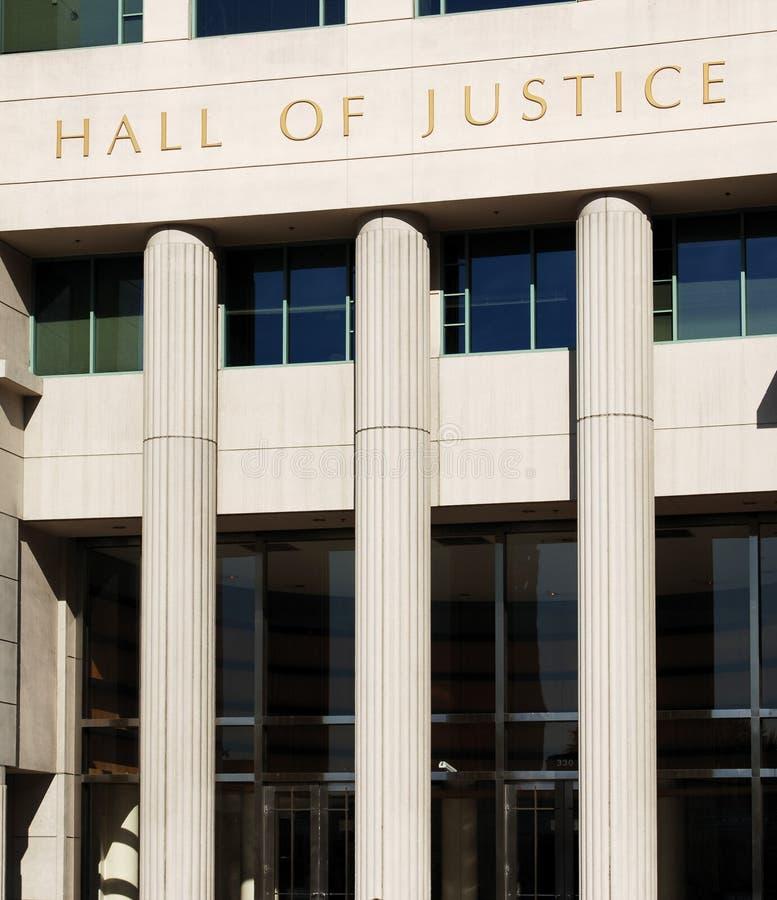 Tribunal imagem de stock royalty free