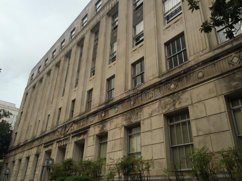 Tribunal federal imagens de stock