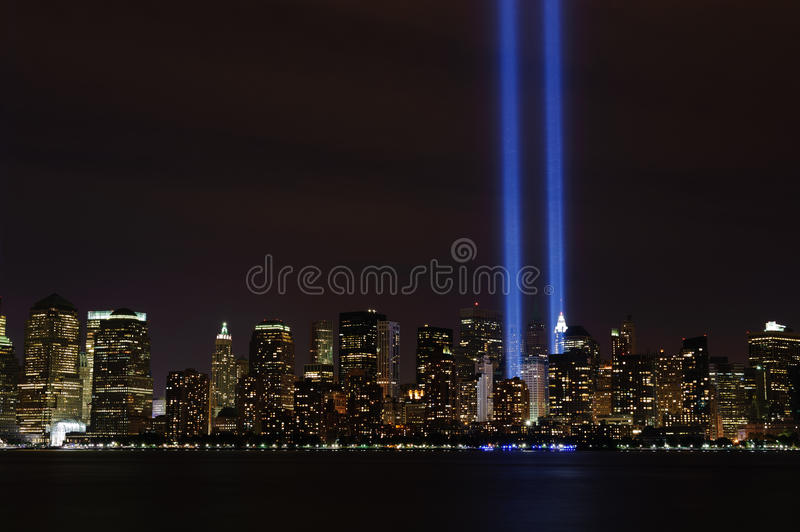 Download Tribute In Light - 9/11/2010 Editorial Photo - Image: 16195986