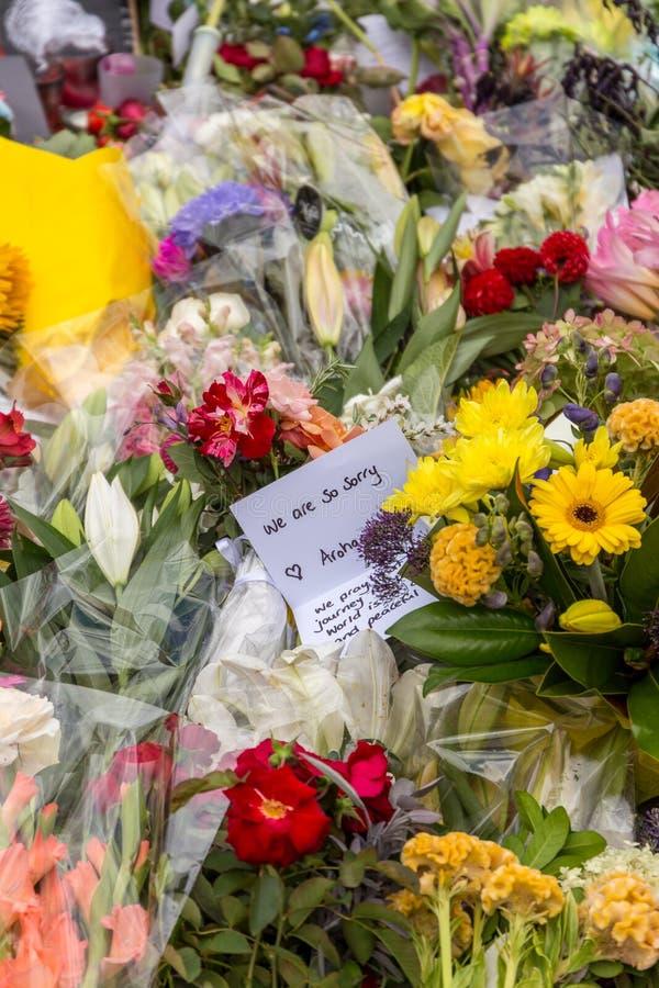 Free Tribute To Those Killed Royalty Free Stock Photos - 153598868