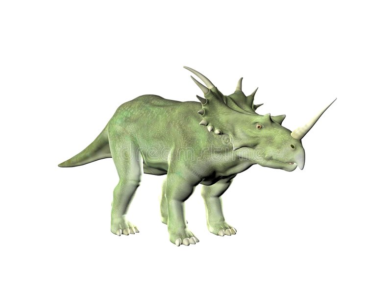 Download Triceratops Stock Photos - Image: 6966693