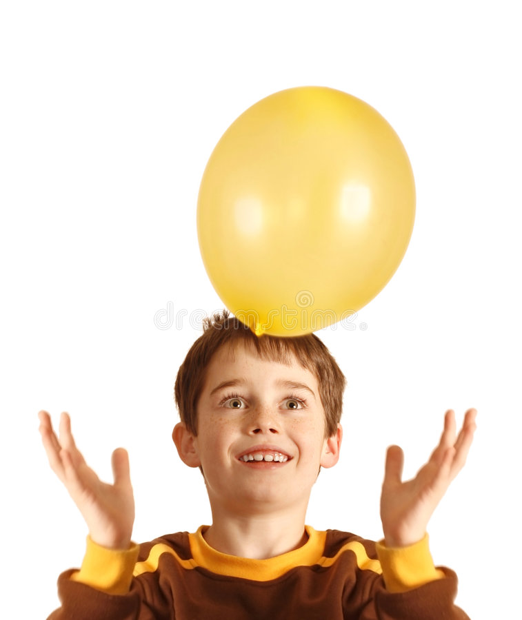 Download Trick stock photo. Image of balloon, motion, concentrate - 7836130