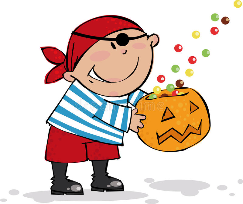 Download Trick Or Treat Royalty Free Stock Photo - Image: 11050045