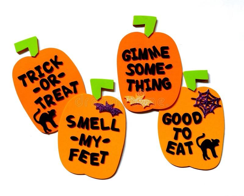 Download Trick or Treat Rhyme stock photo. Image of chant, fall - 21791656