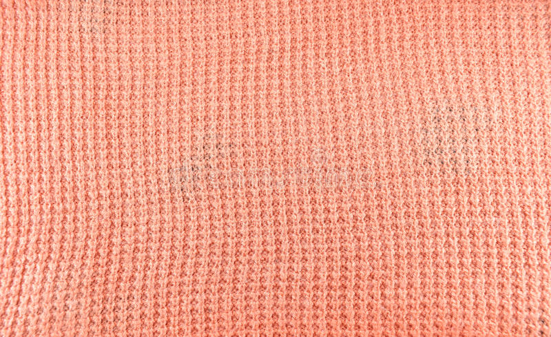 Download Tricotti Il Tessuto Del Filato Per Il Fondo Del Modello Fotografia Stock - Immagine di modello, arancione: 55356178
