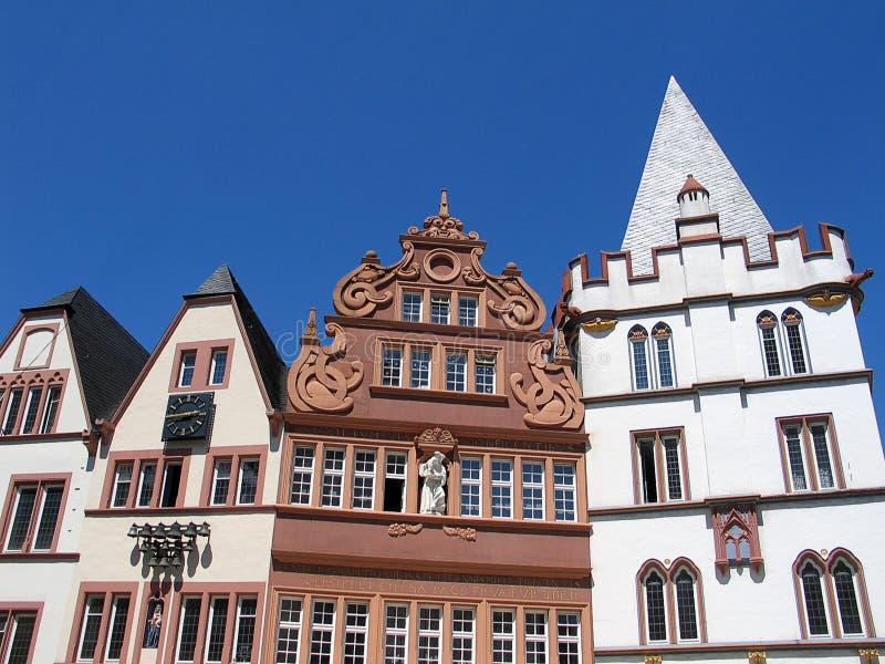 Trier (Allemagne, Europe) photos libres de droits