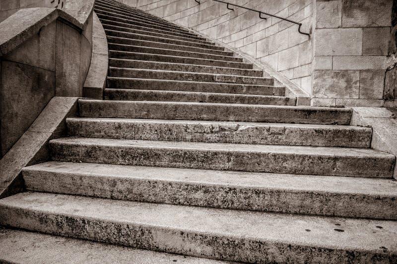 Trieste. Piazza unità d`italia in trieste friuli italy stock photos