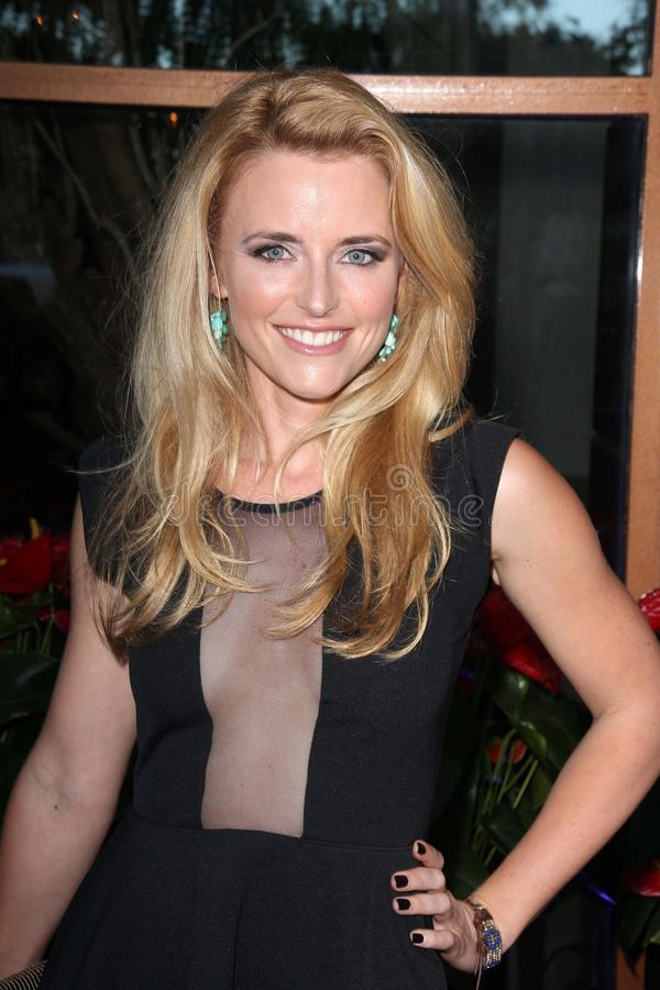 Trilby Glover at the Australians in Film 8th Annual Breakthrough Awards, Hotel Intercontinental, Century City, CA 06-27-12
