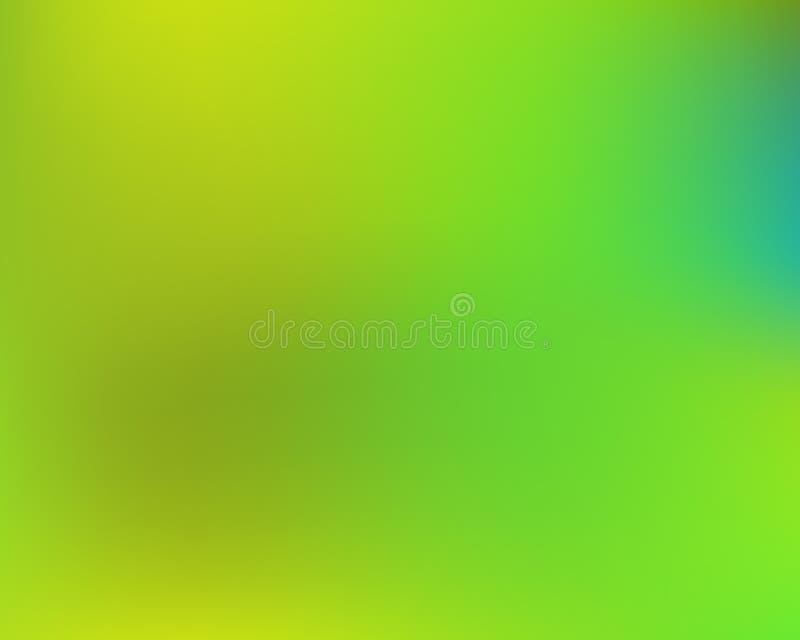Trillend dynamisch textuurmalplaatje stock illustratie