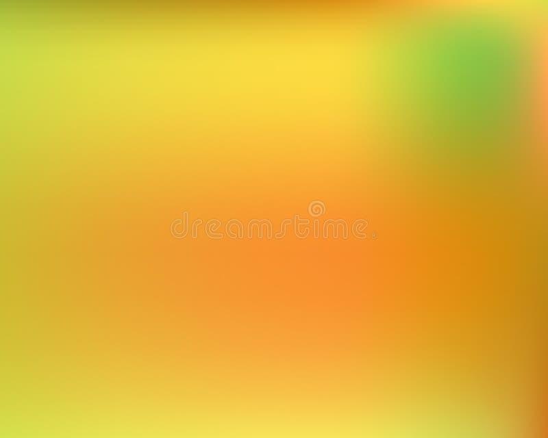Trillend dynamisch textuurmalplaatje vector illustratie