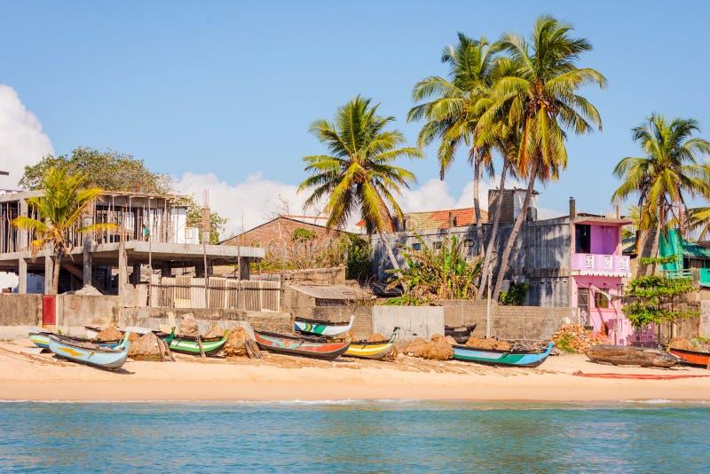 Trincomalee, Σρι Λάνκα στοκ φωτογραφία με δικαίωμα ελεύθερης χρήσης