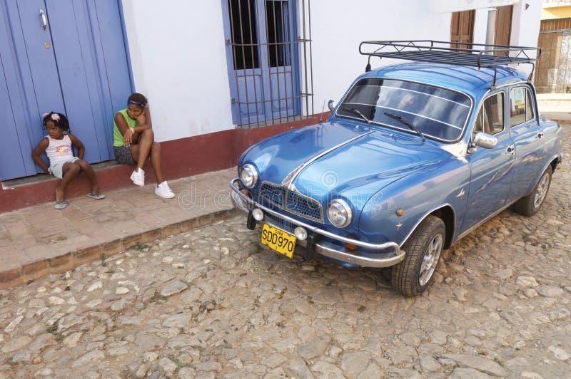 Trinidad fotos de archivo