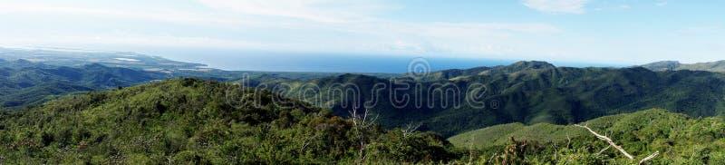 Trinidad City Cuba Caribbean Kuba Sancti Spiritus arkivfoton