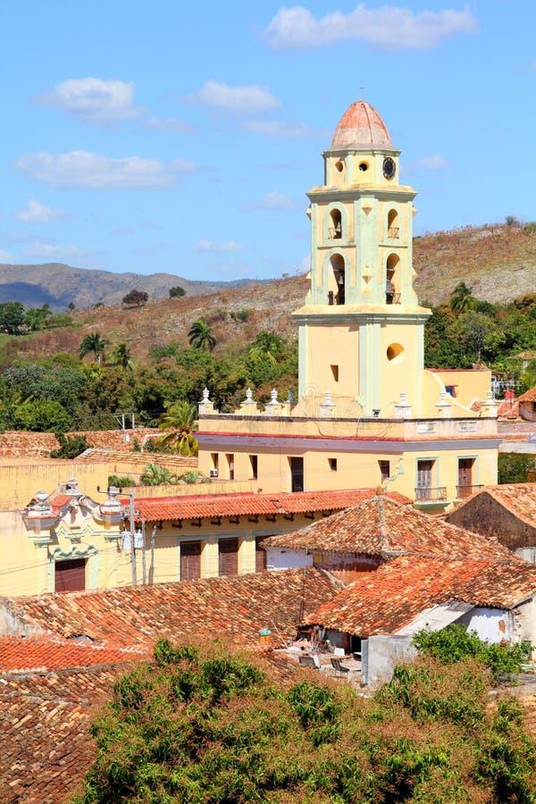 Download Trinidad, Cuba stock image. Image of architecture, urban - 21560299