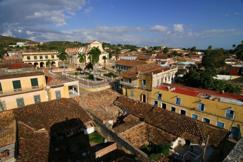Trinidad, Cuba royalty-vrije stock afbeelding